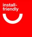 install-friendly